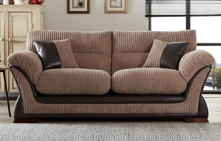 356d8a7826 Fabric Sofas That Are Perfect For Your Home | DFS